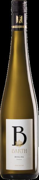 Barth Riesling Weißwein Trocken QbA