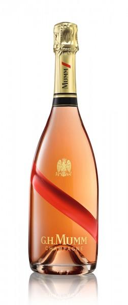 Mumm Champagne Brut Cordon Rosé