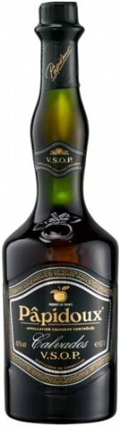 Pâpidoux Calvados V.S.O.P